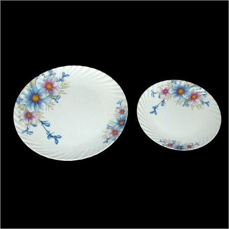 Small Melamine Plate