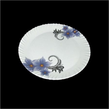Melamine Full Plate