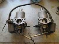 S.U. Type Carburetor