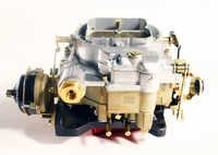 Carter Type Carburetor