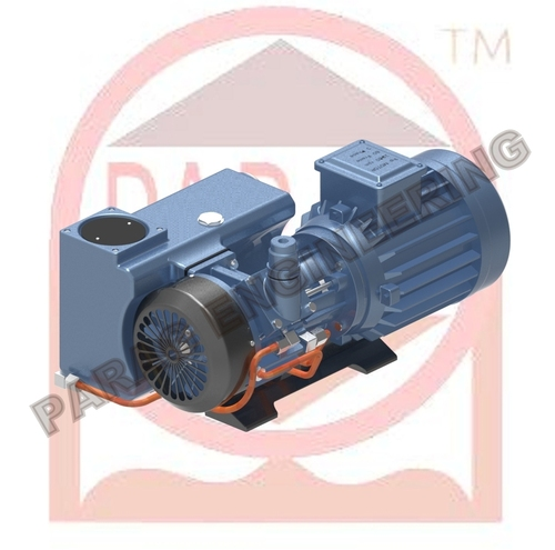Direct Drive Oil Seal Vacuum Pump