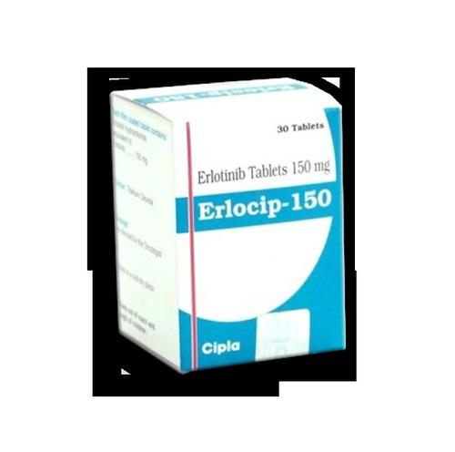 Erlocip Tablets