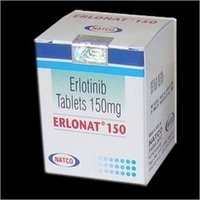 150 mg Erlonat Tablets