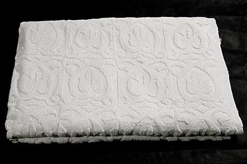 Jacquard Hajj Towels