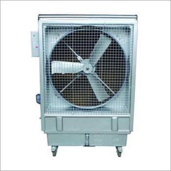Exhaust Cooler