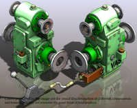 VAS-DLP-V3+ DOUBLE HOUSING-DUAL-SUM-PTO-MECHANICAL-6,600NM-B50