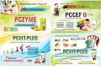 Pharma visual aid