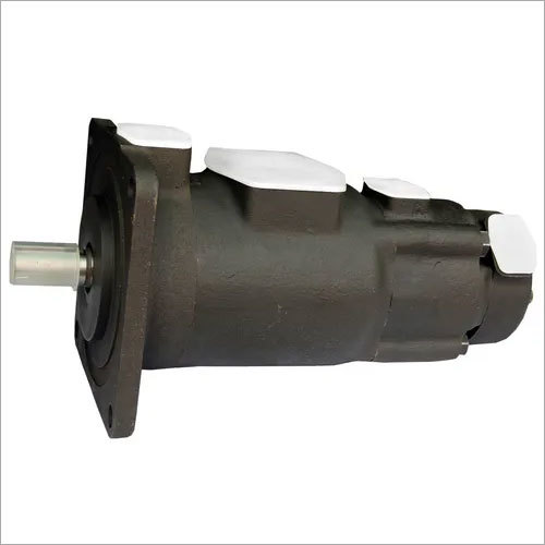 Tokimec Type Triple Vane Pump