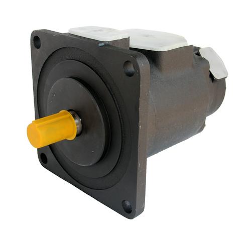 TOKIMEC type Double Vane Pump