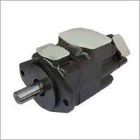Vickers Type Double Vane Pump H-4535V
