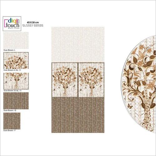 Ultra Digital Designer Wall Tiles