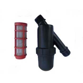 Sprinkler System Water Filters