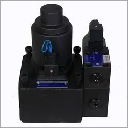 YUKEN Type Proportional Valves EFBG Series