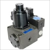 Proportional Valves EBG Series