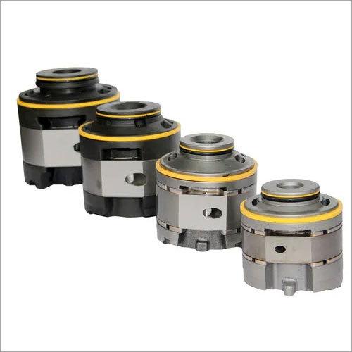TOKIMEC Type H-SQP Cartridge Kits