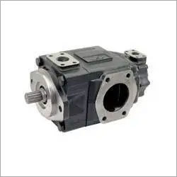 Veljan Double Vane Pump