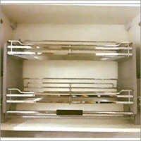 Elevator Basket