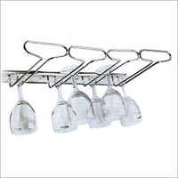 4 Line Glass Holder