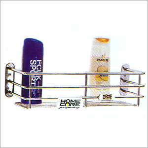 Perfume & Shampoo Rack