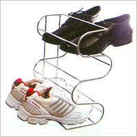 Wall Mounting Shoe Rack