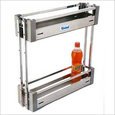 Base Mounting Pullout