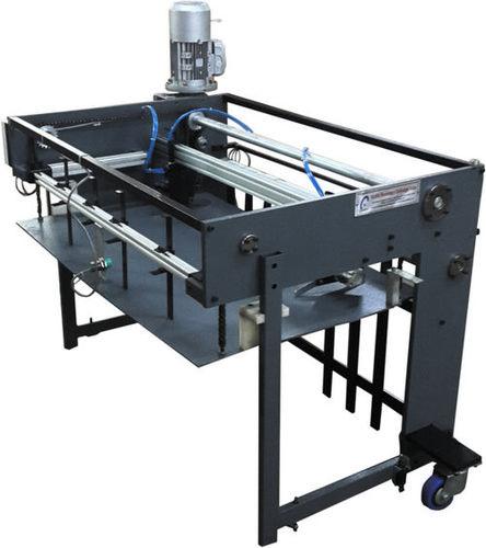 Automatic Sheet Stacker
