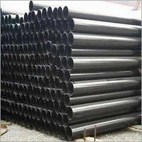 Black Steel Pipes And Tubes