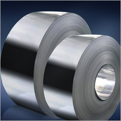 Steel Sheets and Coils
