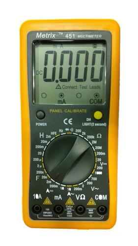 Digital LCR Multi Meter 451