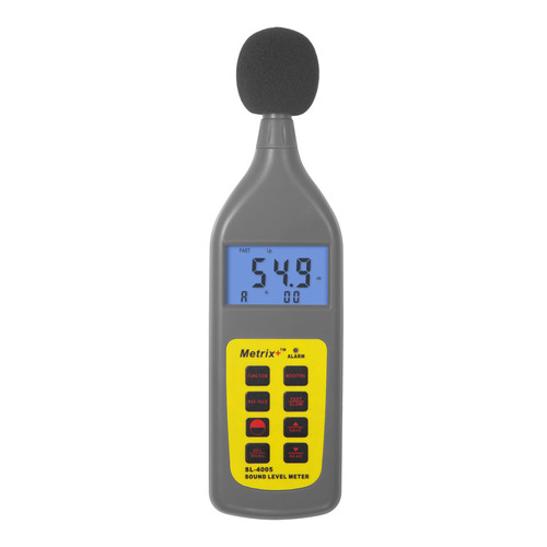 Digital Sound Level Meter SL 4005