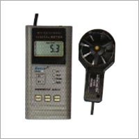 Digital Anemometer AVM 03