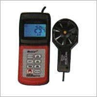 Digital Anemometer AVM 05