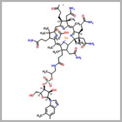 Hydroxocobalamine HCLI.P.