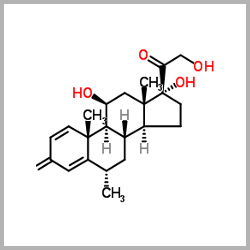 Methylprednisolone I.P./B.P/U.S.P