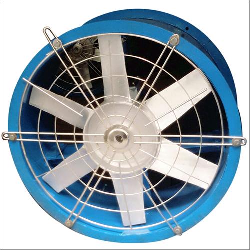Axial Exhaust Fan