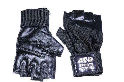 APG Lycra Gym & Fitness Gloves