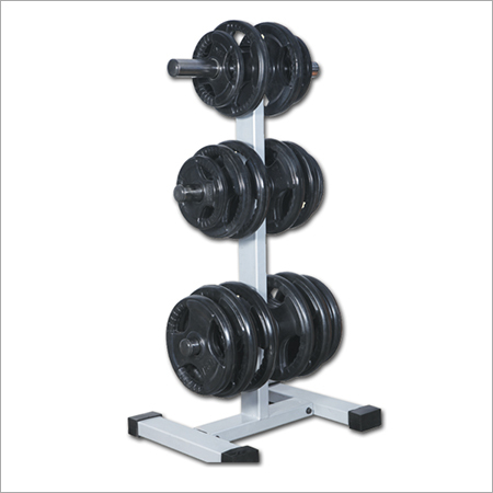 Olympic Plate Rack