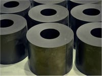 Industrial Rubber Magnetic Rolls