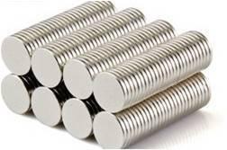 Neodymium Round Magnets
