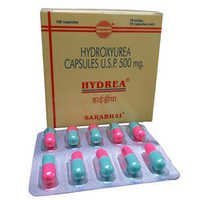 Hydroxyurea Tablets