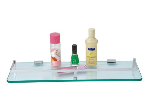 Straight Glass Shelve
