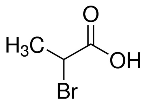 2-Bromopropionic acid
