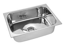 Square Bowl kitchen Sinks
