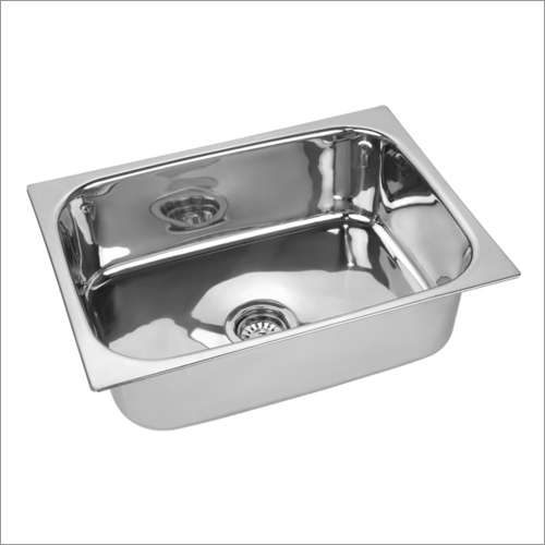 Square Bowl Sink