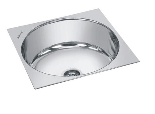 Round Bowl Sink(18x18)