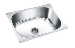 SS Undermount Kitchen Sink