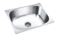 SS Undermount Kitchen Sink