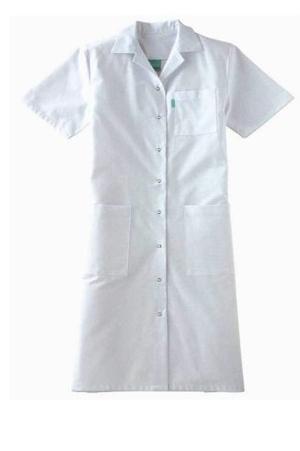 Lab Doctor Coat