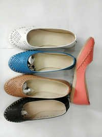 Ladies Shoes Belly