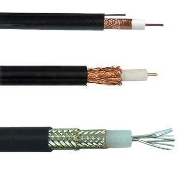 Co Axial Cable PVC Compound